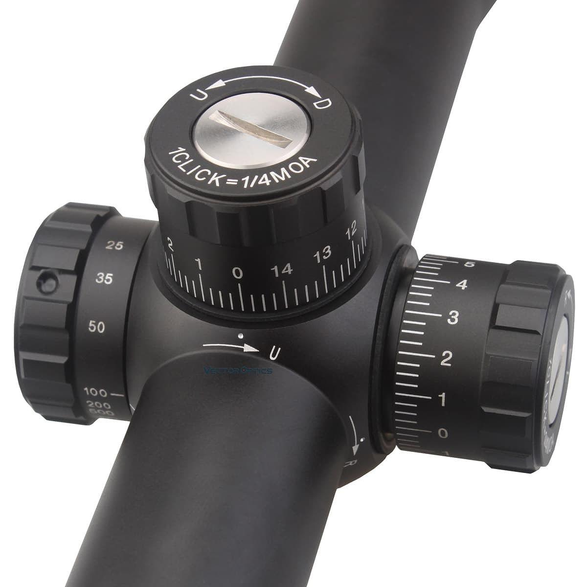 【お届け予定日: 6月30日】ベクターオプティクス ライフルスコープ Everest 3-18x50 GenII  Vector Optics SCOL-06II