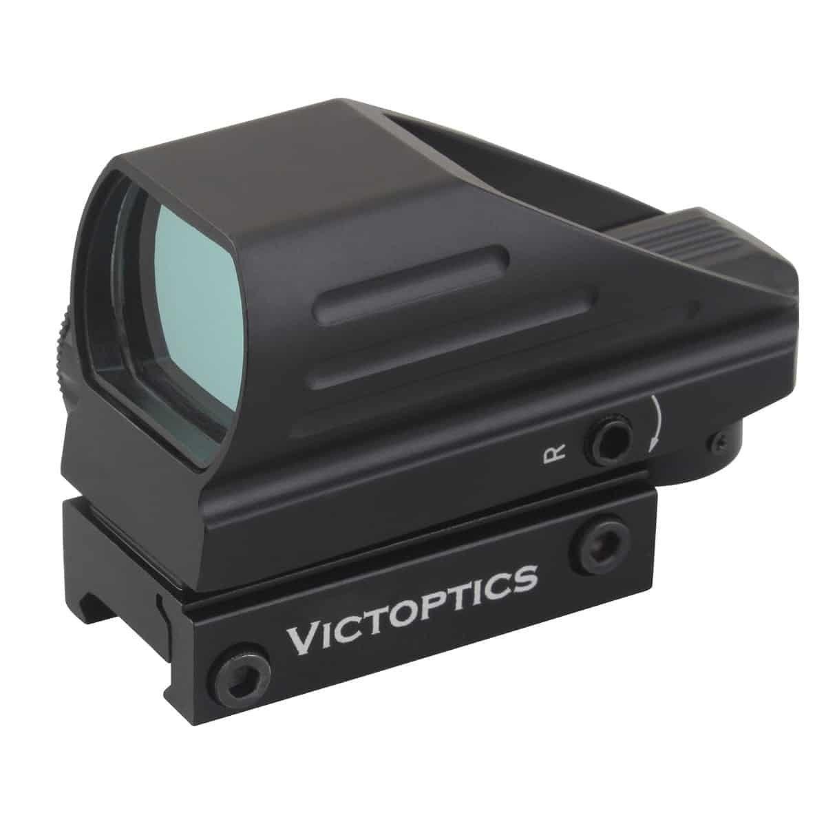 【お届け予定日: 5月30日】ベクターオプティクス ドットサイト 1x22x33  Vector Optics RDSL03
