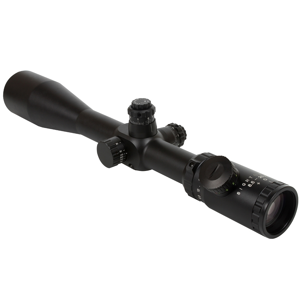 サイトマーク ライフルスコープ Triple Duty 8.5-25x50 Riflescope Sightmark SM13011
