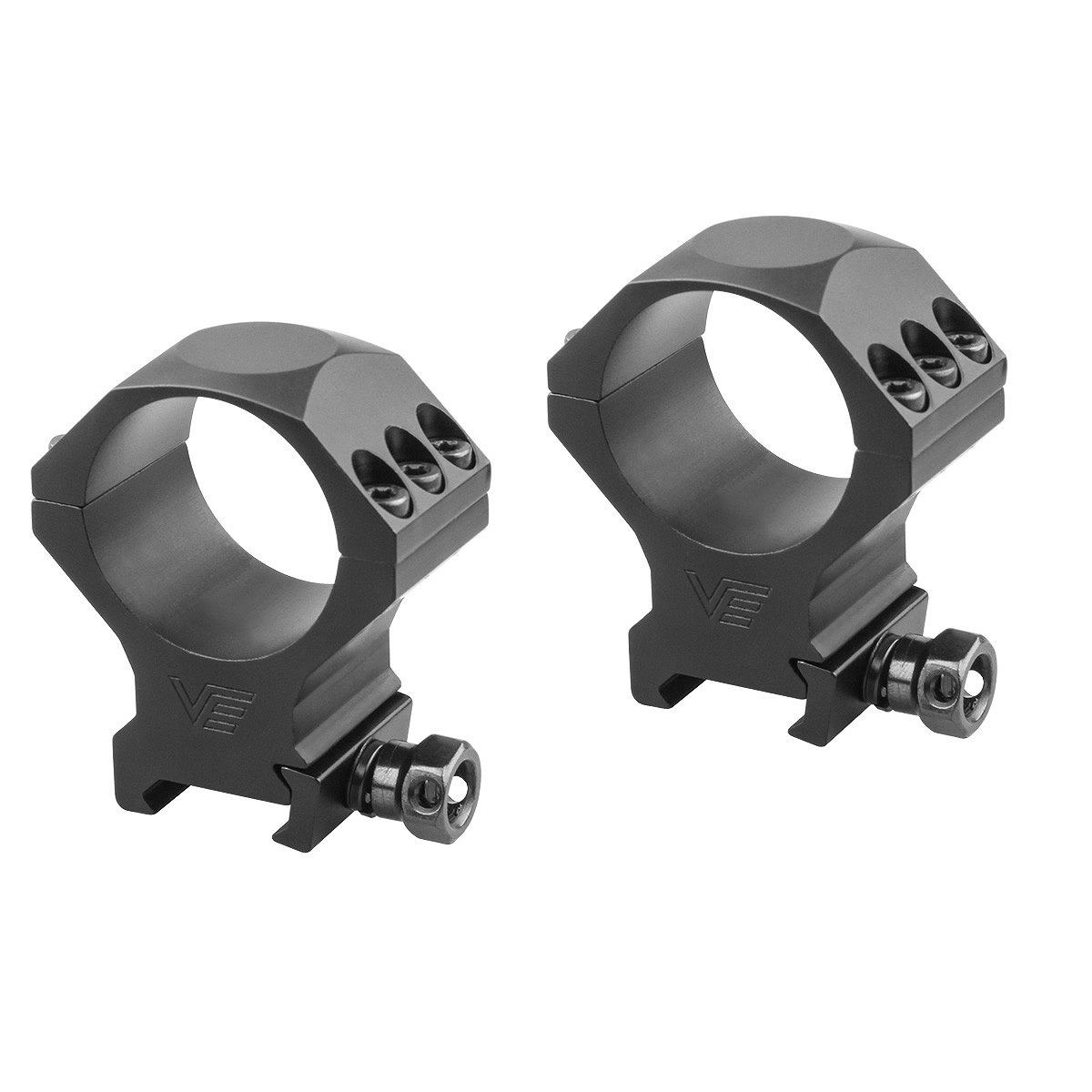 【お届け予定日: 5月30日】ベクターオプティクス ライフルスコープ コンチネンタル 1-6x28 FFP Vector Optics Continental 1-6x28 FFP