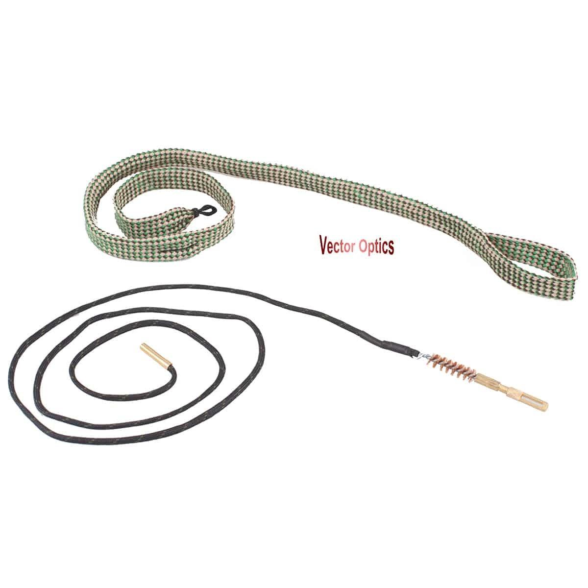 ベクターオプティクス  .308 / 7.62 Snake RopeBore Cleaning Kit  Vector Optics SCCK-03