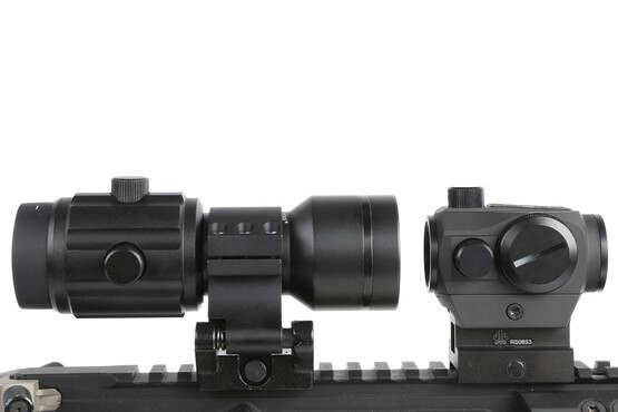 プライマリーアームズ 6x マグニファイア Gen II - PA6X