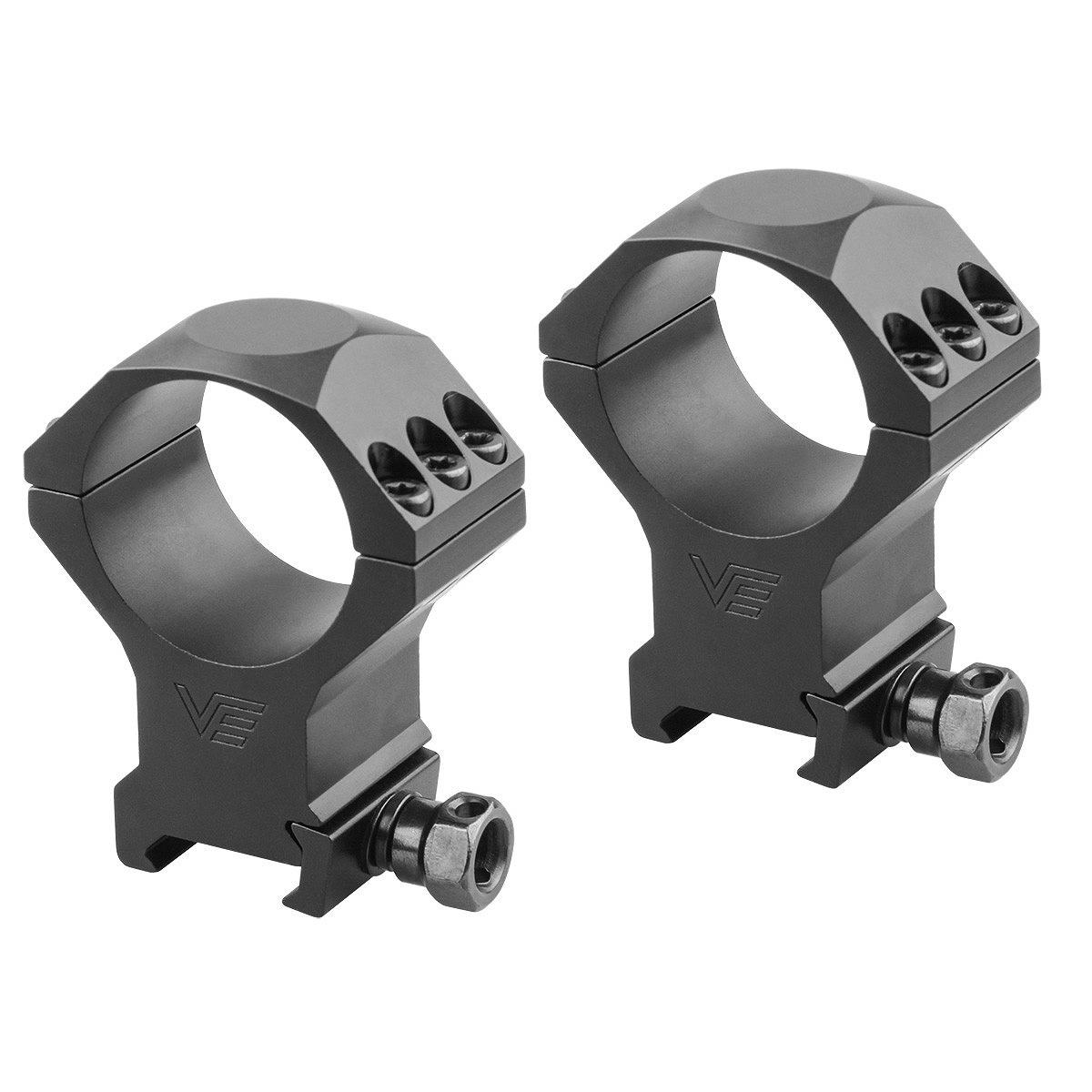【お届け予定日: 5月30日】ベクターオプティクス ライフルスコープ コンチネンタル 4-24x56 FFP Vector Optics Continental 4-24x56 FFP
