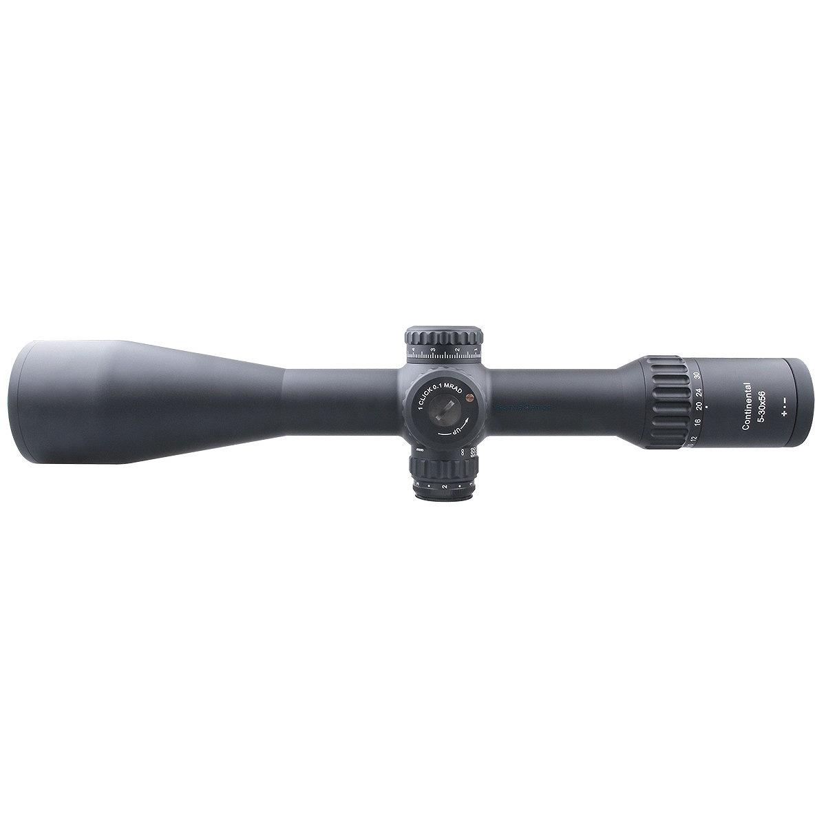 【お届け予定日: 2月28日】ベクターオプティクス ライフルスコープ コンチネンタル 5-30x56 FFP Vector Optics Continental 5-30x56 FFP