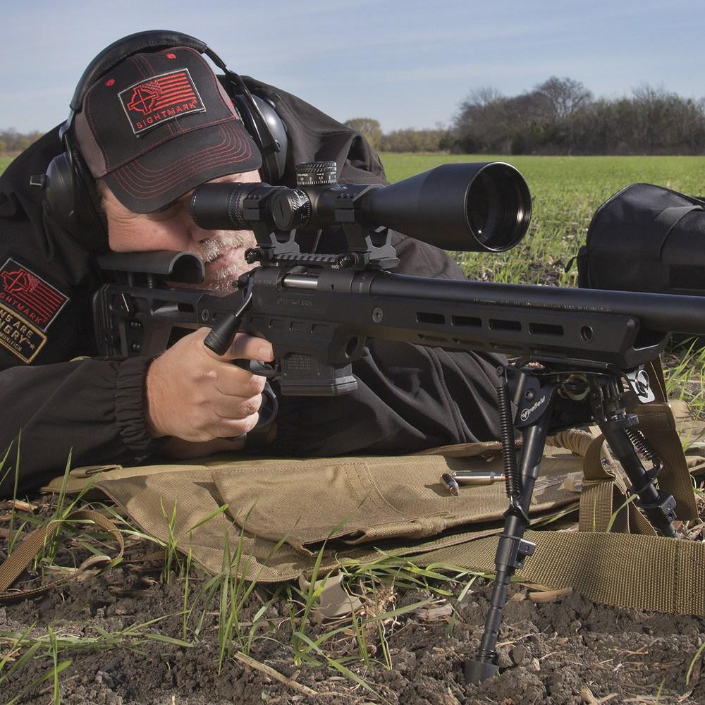 サイトマーク ライフルスコープ Citadel 5-30x56 LR2 Riflescope Sightmark SM13040LR2