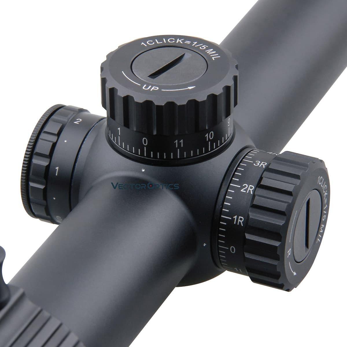 ベクターオプティクス ライフルスコープ Taurus 1-6x24  Vector Optics SCFF-27