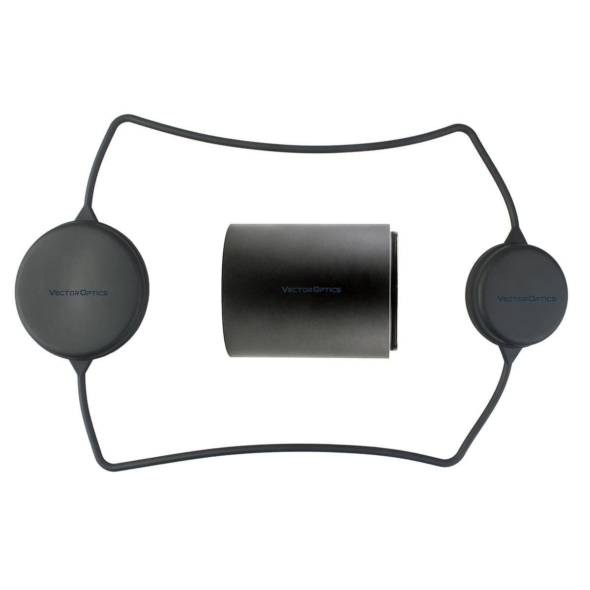 【お届け予定日: 4月30日】ベクターオプティクス ライフルスコープ Paragon 3-15x50 GenII  Vector Optics SCOM-25