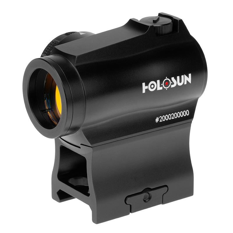 ホロサンドットサイト HE503R-GD HOLOSUN