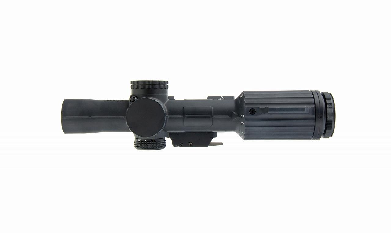 Trijicon VCOG® 1-6x24 LED ライフルスコープ - .223 / 55 Grain