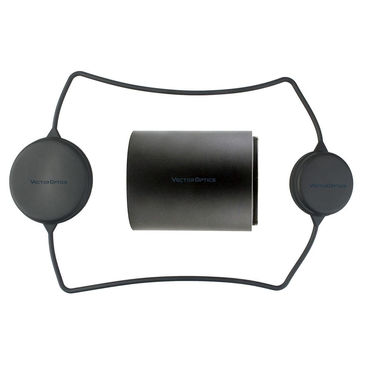 【お届け予定日: 4月30日】ベクターオプティクス ライフルスコープ Paragon 6-30x56 GenII  Vector Optics SCOL-27