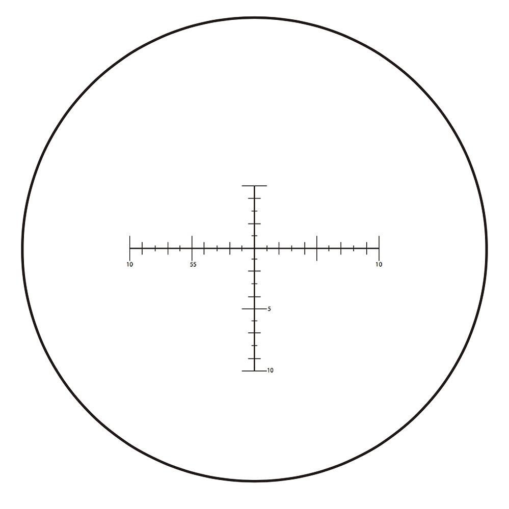 サイトマーク ライフルスコープ Latitude 10-40x60 Benchrest Riflescope Sightmark SM13044BR