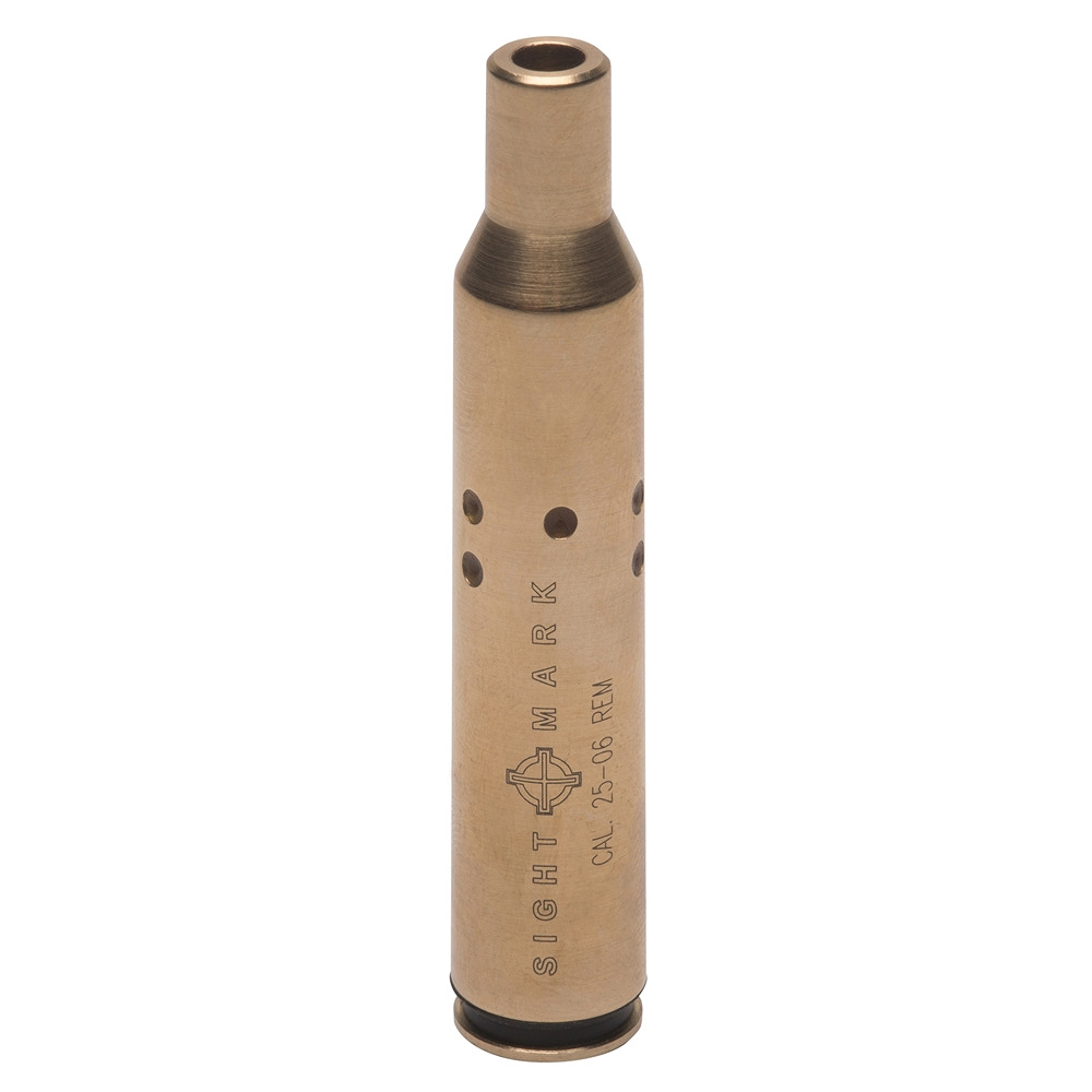 サイトマーク ボアサイト Accudot .30-06, .270, .25-06 Red Laser Boresight Sightmark SM39053