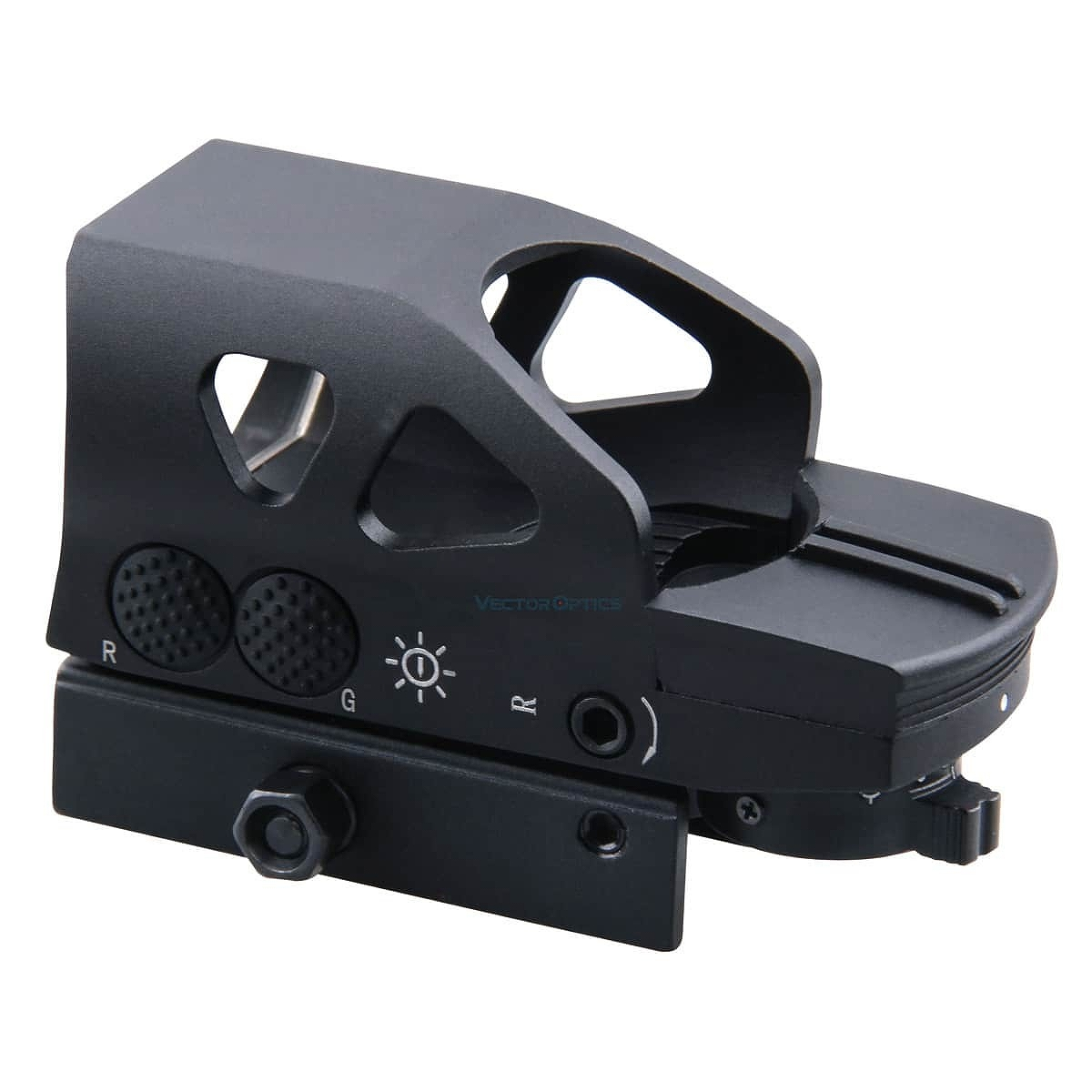 【お届け予定日: 5月30日】ベクターオプティクス ドットサイト Ratchet 1x23x34 (Gen2)  Vector Optics SCRD-23