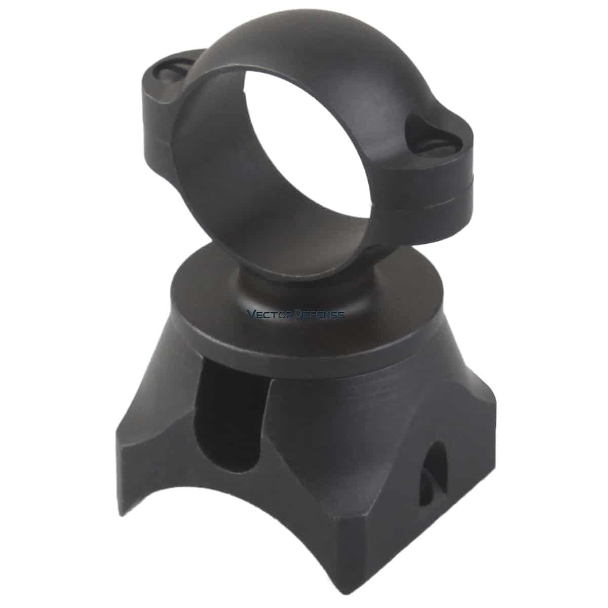 """ベクターオプティクス スコープマウント 98K 25.4mm 1""""Steel Turret Mount Ring  Vector Optics SCSR-07"""
