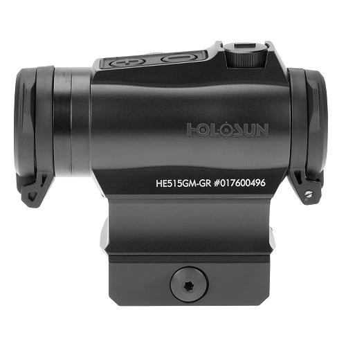 ホロサンドットサイト HE515GM-GR HOLOSUN