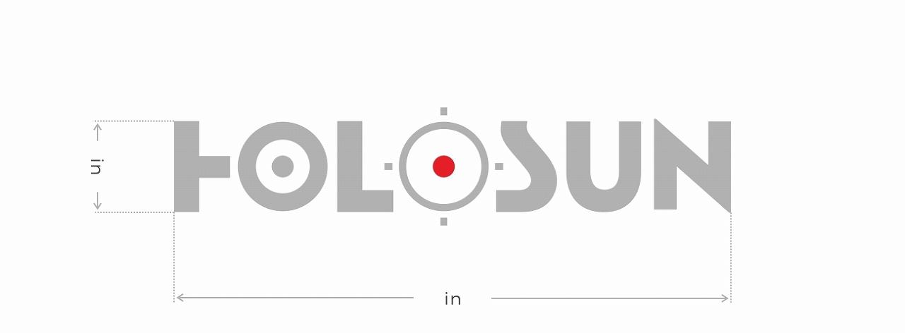 ホロサンドットサイトマウント Absolute Co-Witness HOLOSUN AACW1.4