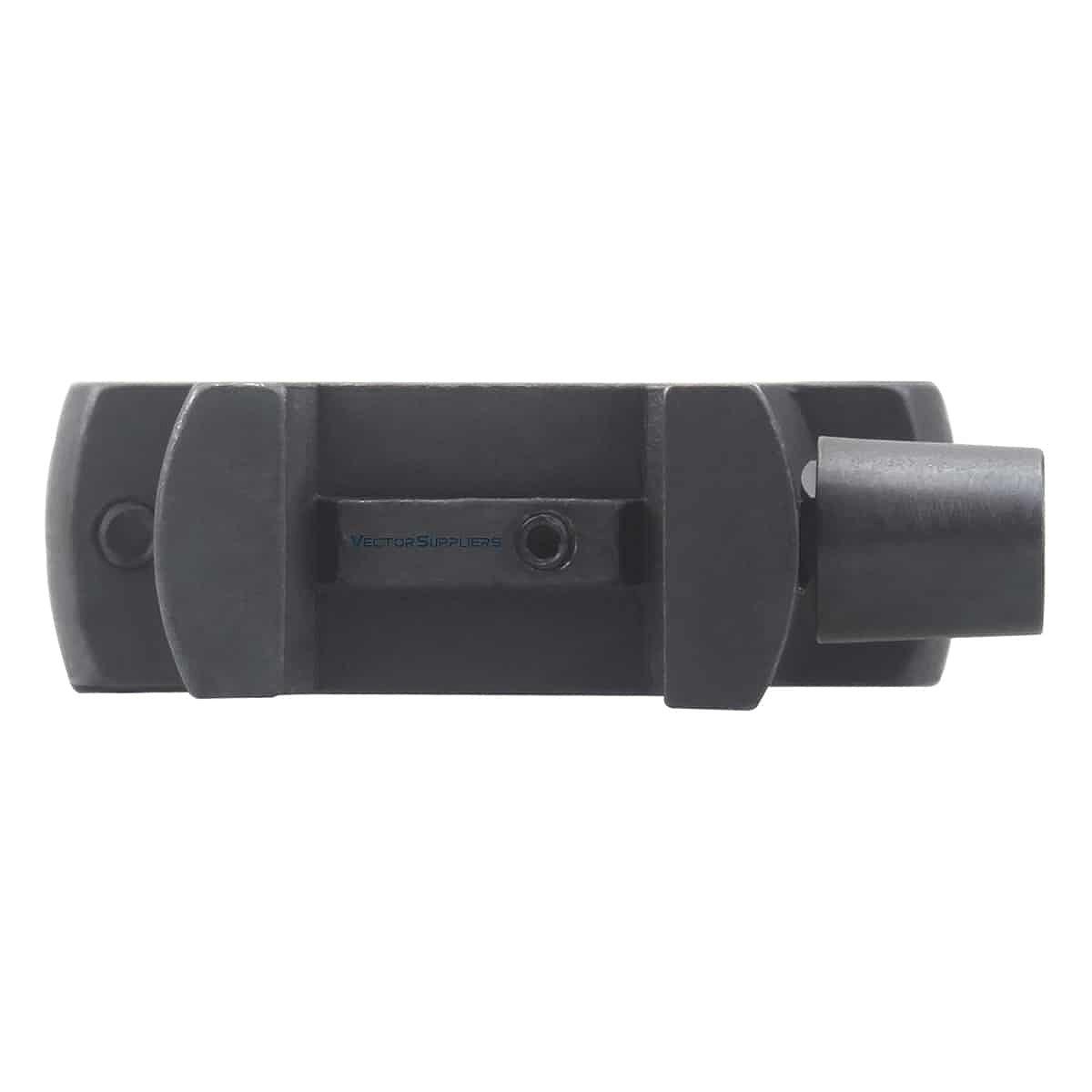 【お届け予定日: 6月30日】ベクターオプティクス スコープマウント 30mm Steel HighWeaver Rings  Vector Optics SCSR-06