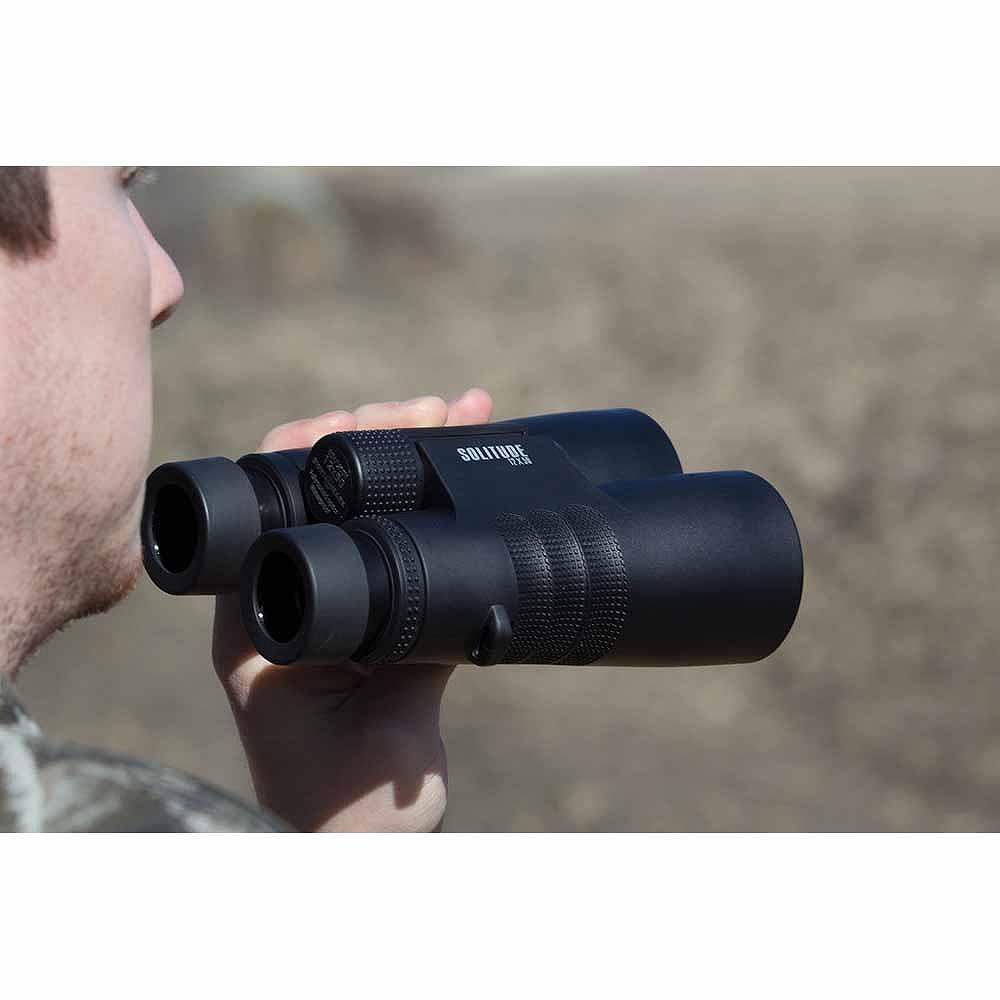 サイトマーク 双眼鏡 Solitude 12x50 Binoculars Sightmark SM12004
