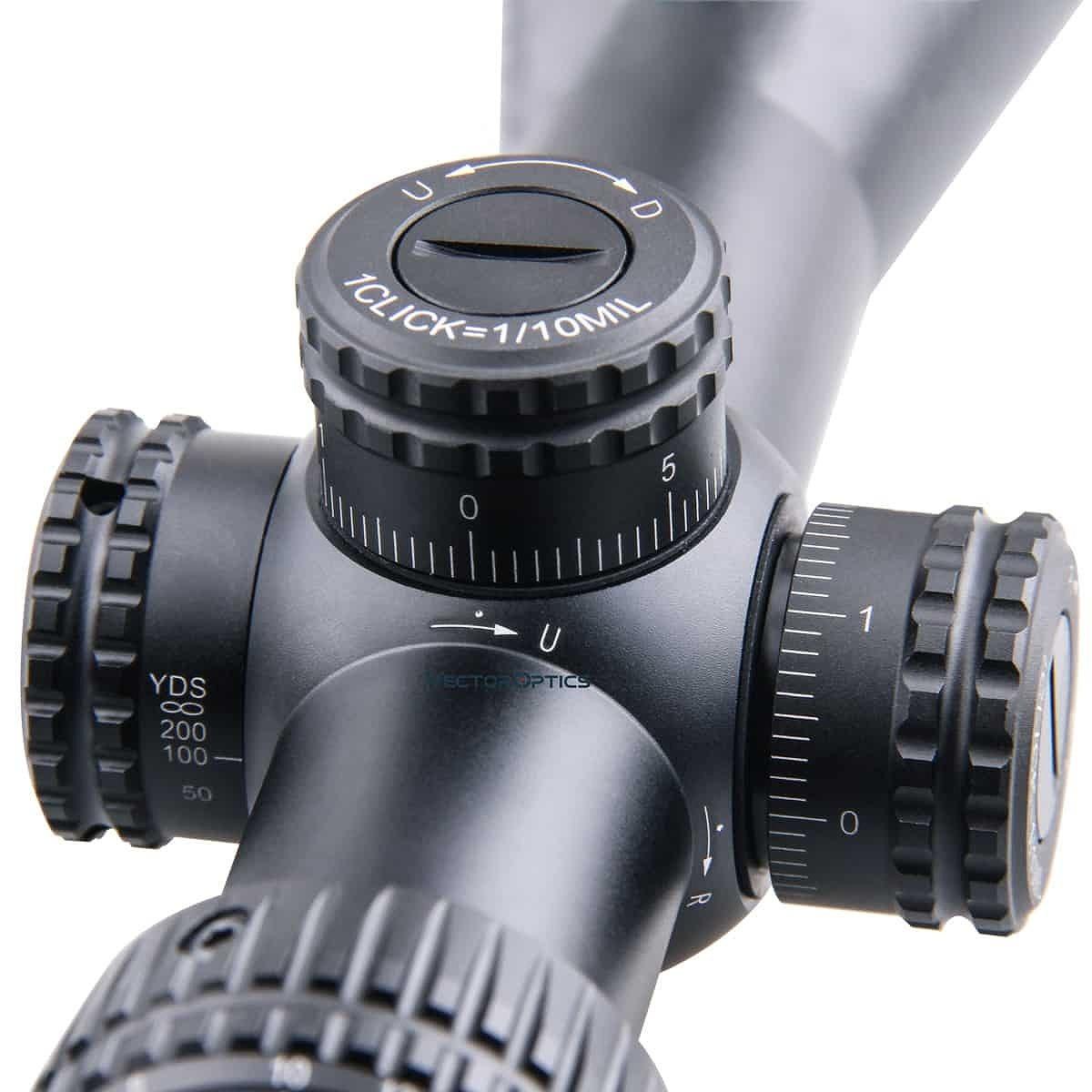 ベクターオプティクス ライフルスコープ Veyron 4-16x44FFP  Vector Optics SCFF-22