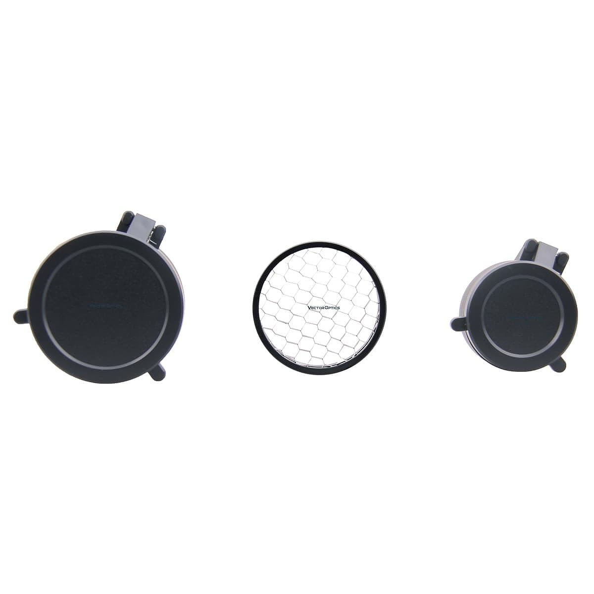 【お届け予定日: 2月28日】ベクターオプティクス ライフルスコープ Veyron 4-16x44FFP  Vector Optics SCFF-22