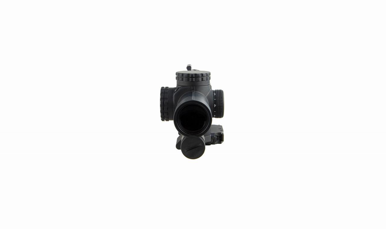 Trijicon VCOG® 1-6x24 LED ライフルスコープ - .300 BLK