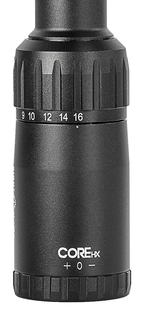 サイトマーク ライフルスコープ Core HX 4-16x44AOVHR Venison Hunter Riflescope Sightmark SM13069VHR