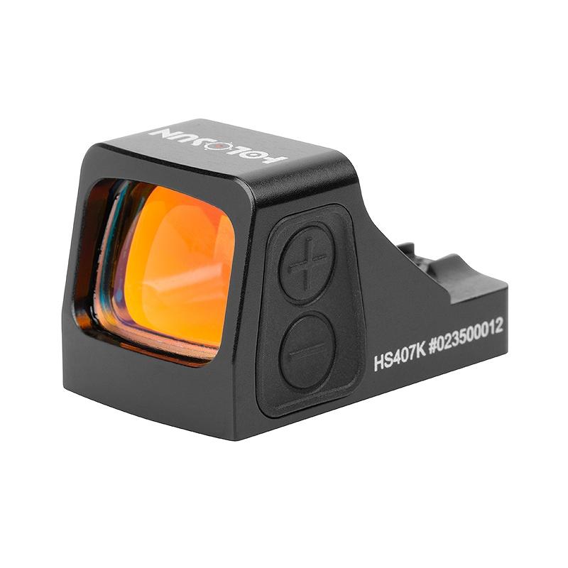 ホロサン ドットサイト HS407K X2 HOLOSUN
