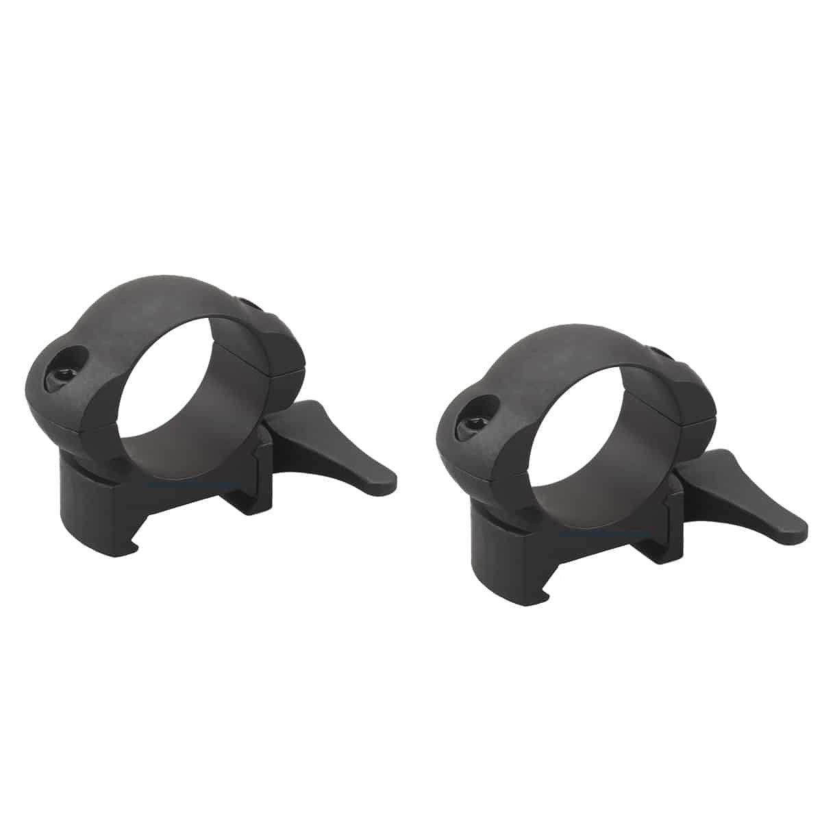 ベクターオプティクス スコープマウント 25.4mm 1″ Steel LowWeaver Rings  Vector Optics SCSR-01