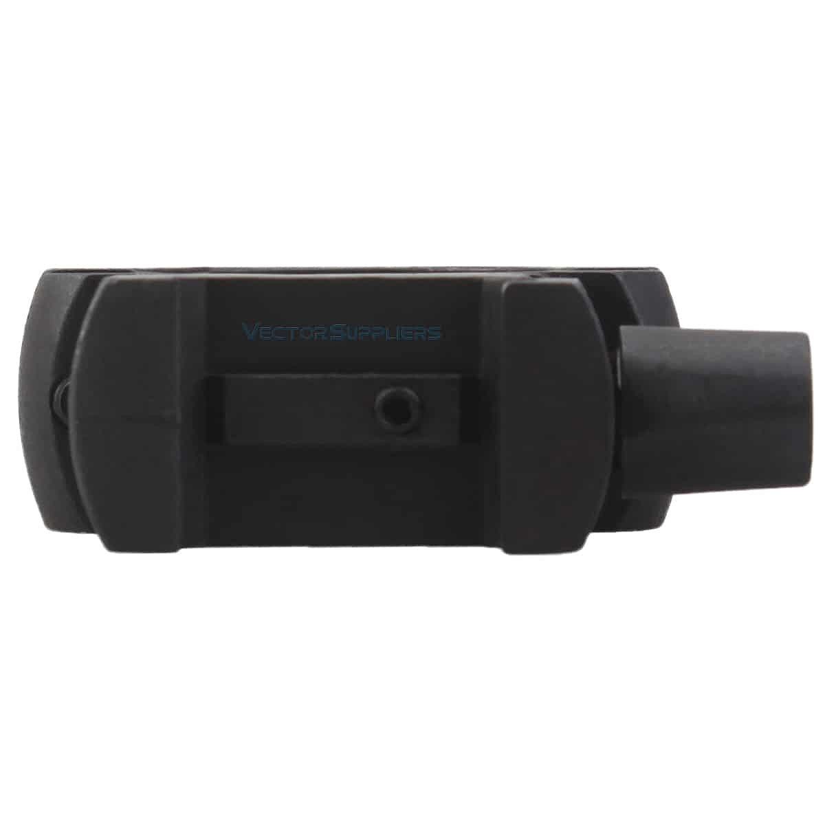 ベクターオプティクス スコープマウント 25.4mm 1″ Steel MediumWeaver Rings  Vector Optics SCSR-02