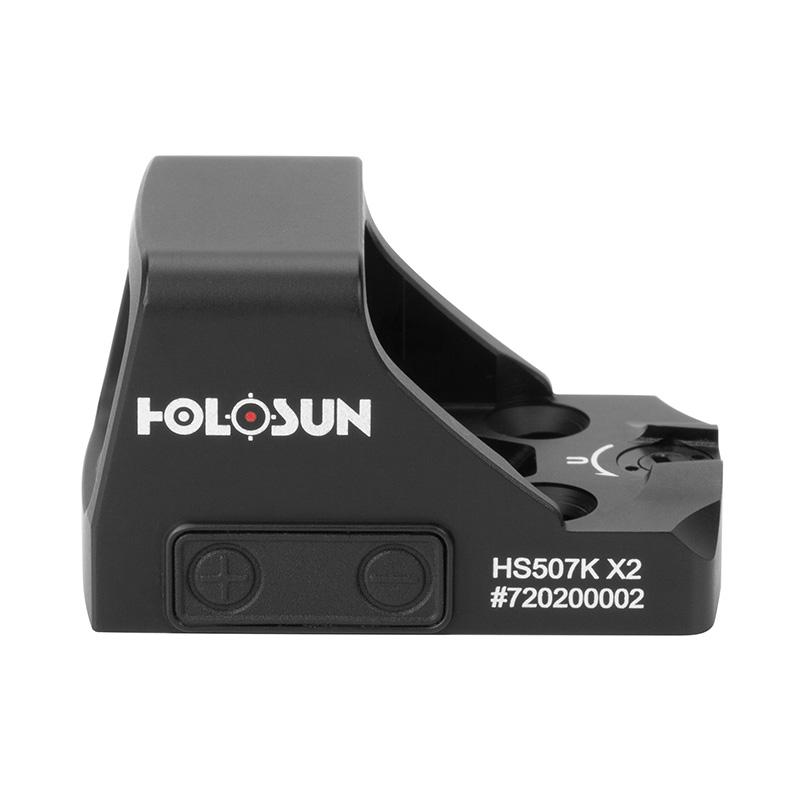 ホロサン ドットサイト HS507K X2 HOLOSUN