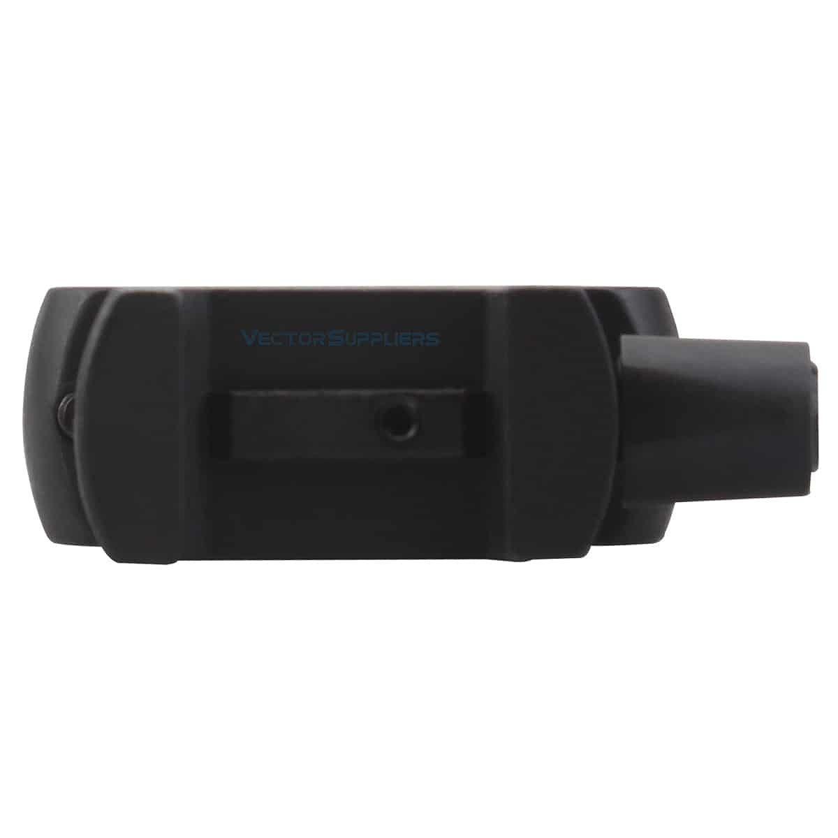 ベクターオプティクス スコープマウント 25.4mm 1″ Steel HighWeaver Rings  Vector Optics SCSR-03