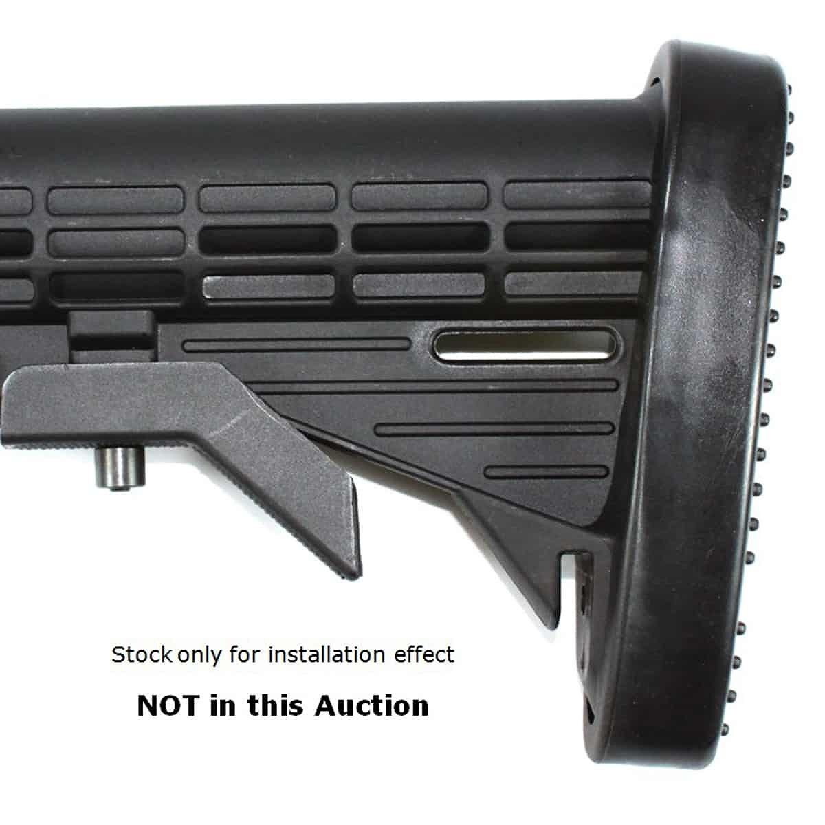 ベクターオプティクス ガンストック AR15 Gun Stock Pad  Vector Optics SCOT-20-01