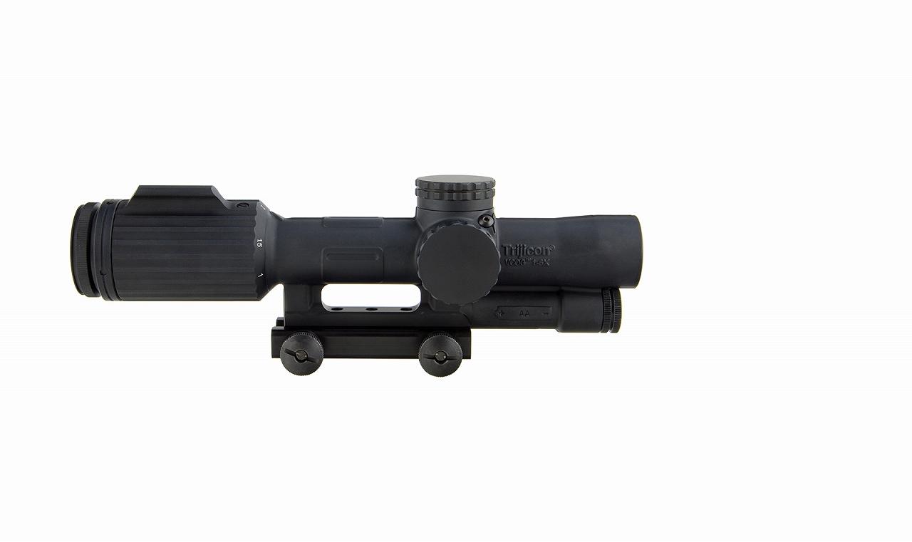 Trijicon VCOG® 1-6x24 LED ライフルスコープ - .308.175 Grain