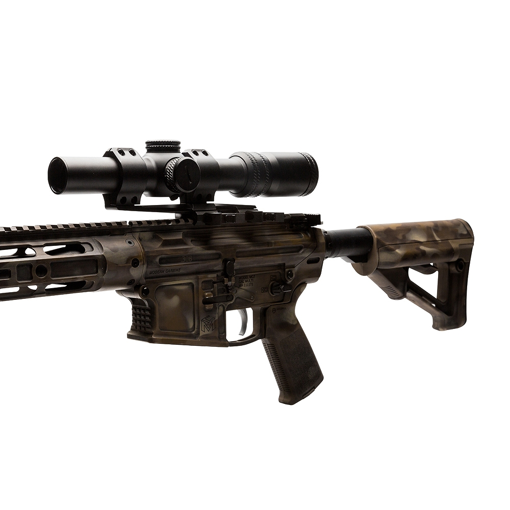 サイトマーク ライフルスコープ Citadel 1-10x24 CR1 Riflescope Sightmark SM13138CR1