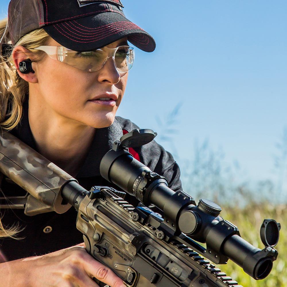 サイトマーク ライフルスコープ Citadel 1-10x24 HDR Riflescope Sightmark SM13138HDR