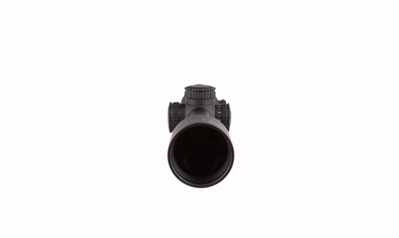 Trijicon AccuPower® 3-9x40 ライフルスコープ