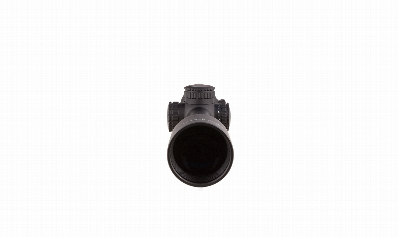 Trijicon AccuPower® 3-9x40 ライフルスコープ