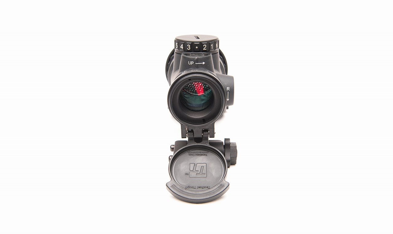 トリジコン MRO Patrol 1x25 Red Dot Sight Trijicon MRO-C-2200018