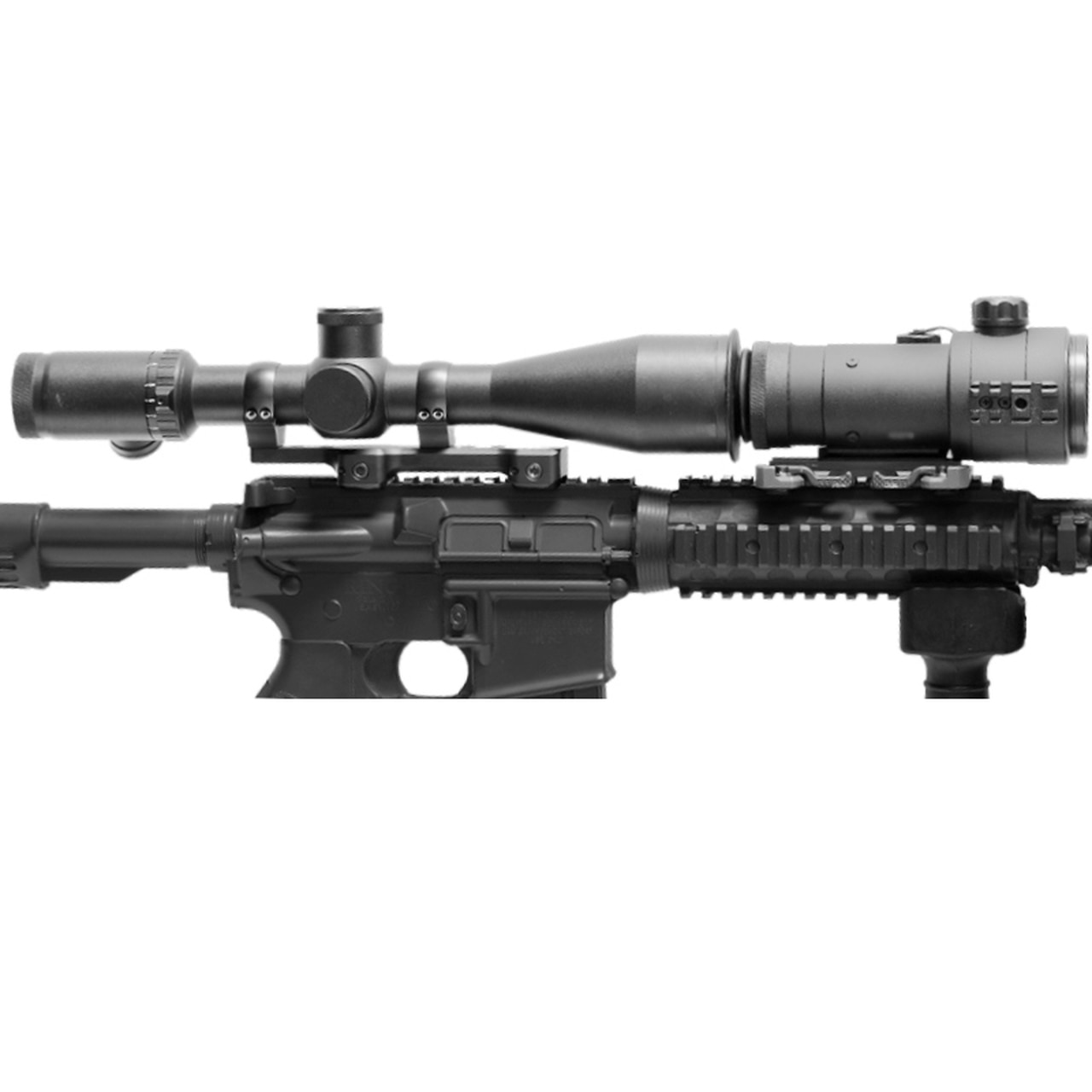 GSCI ナイトビジョン スコープクリップオン GSCI CNVD-22 Clip-On Scope / Gen 3 / グリーン / 1600-1799 / None