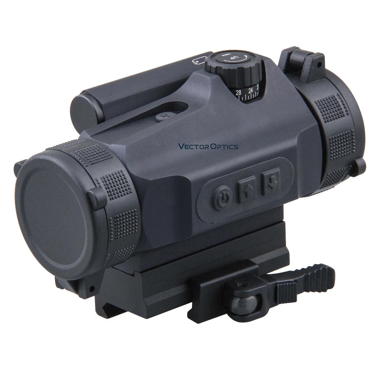 ベクターオプティクス ドットサイト ノーチラス 1x30 Vector Optics SCRD-26II