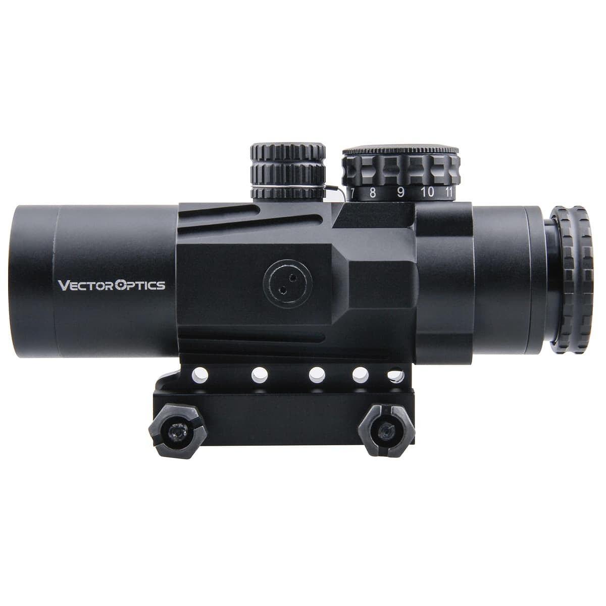 ベクターオプティクス プリズムサイト キャリポス 3x30  Vector Optics SCOC-20