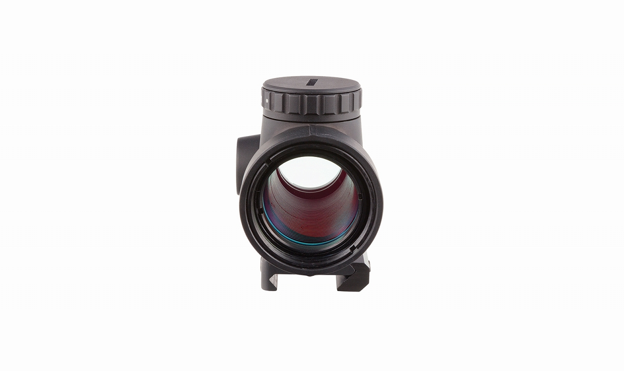 トリジコン MRO Patrol 1x25 Red Dot Sight Trijicon MRO-C-2200007