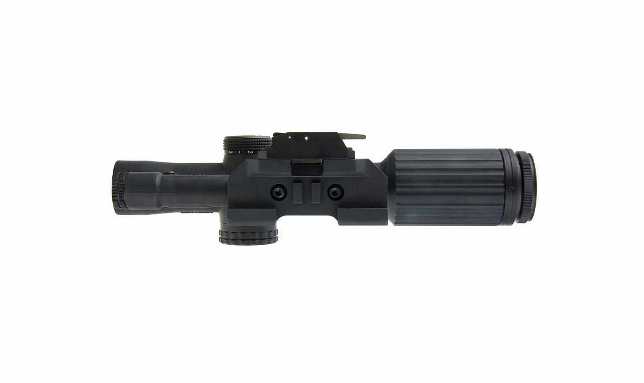 Trijicon VCOG® 1-6x24 LED ライフルスコープ - 300 BLK