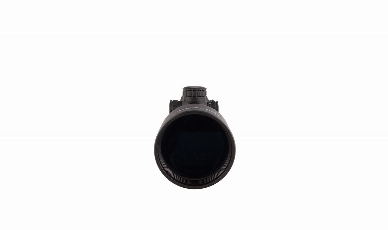 Trijicon AccuPower®2.5-10x56 ライフルスコープ