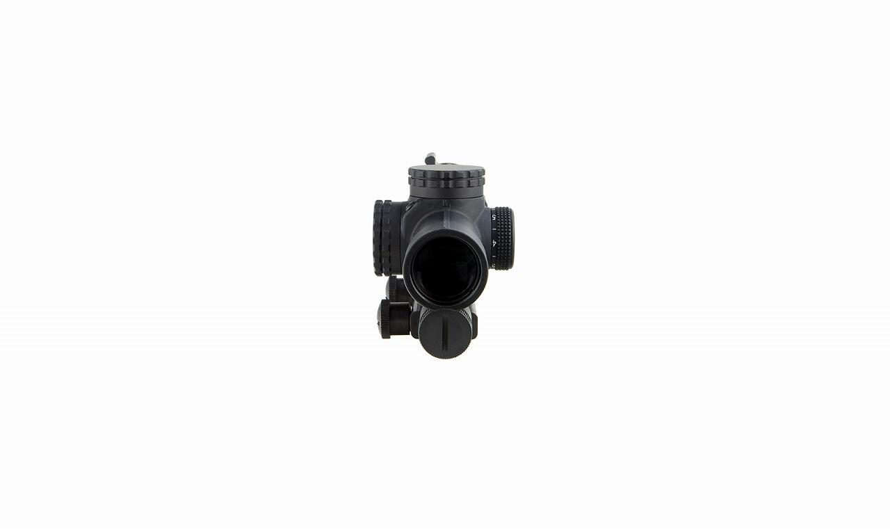 Trijicon VCOG® 1-6x24 LED ライフルスコープ - MOA
