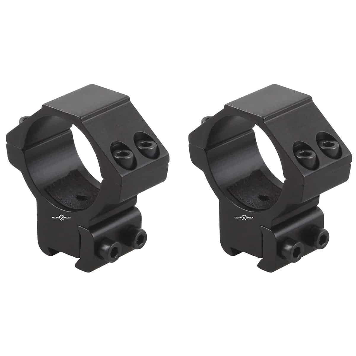 ベクターオプティクス  30mm Dovetail Rings  Vector Optics SCOT-55