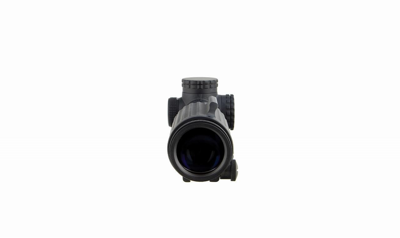 Trijicon VCOG® 1-6x24 LED ライフルスコープ- MIL