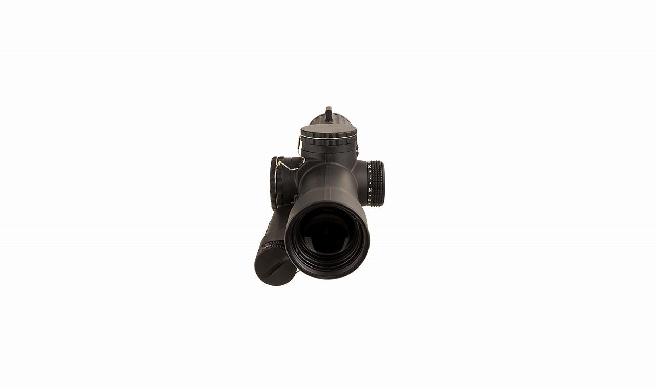 トリジコン VCOG 1-8x28 LED Riflescope - MOA Trijicon VC18-C-2400001