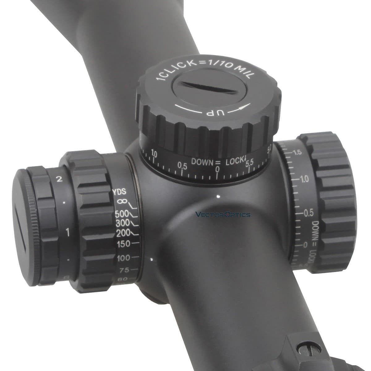 【お届け予定日: 5月30日】ベクターオプティクス ライフルスコープ Taurus 4-24x50  Vector Optics SCFF-17
