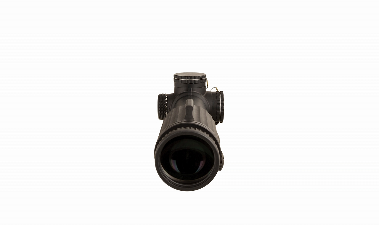 Trijicon VCOG® 1-8x28 LED ライフルスコープ- MRAD